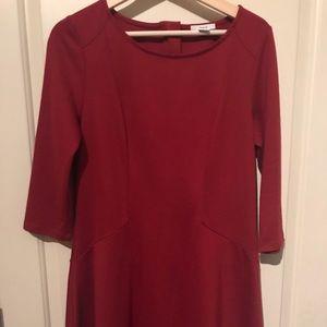 Bar 3 Dress